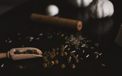 Herb of the Month – Cumin