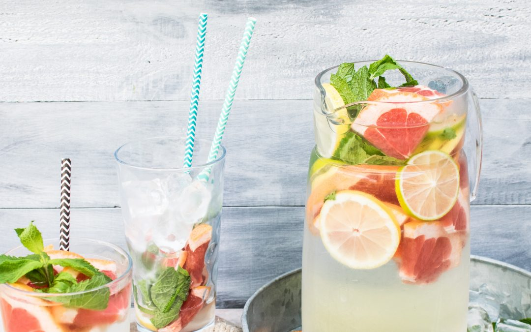 Summer Detox: Signs You Need It & Best Practices