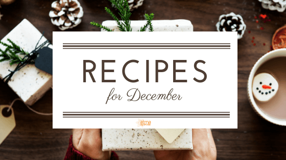 Recipes for Winter